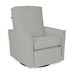 The 1st Chair™ Custom Keeton Swivel Gliding Recliner