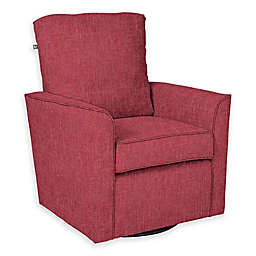 The 1st Chair™ Parker Swivel Glider