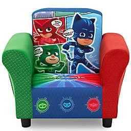 Delta Children Disney® PJ Masks Upholstered Chair in Blue