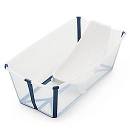 Stokke® Flexi Bath® Tub and Newborn Support Set