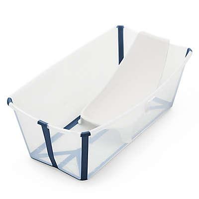Stokke® Flexi Bath® Tub and Newborn Support Set