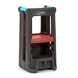Simplay3® Toddler Tower Step Stool