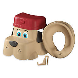Squatty Potty® Potty Pet Children's Toilet and Stool in Tan