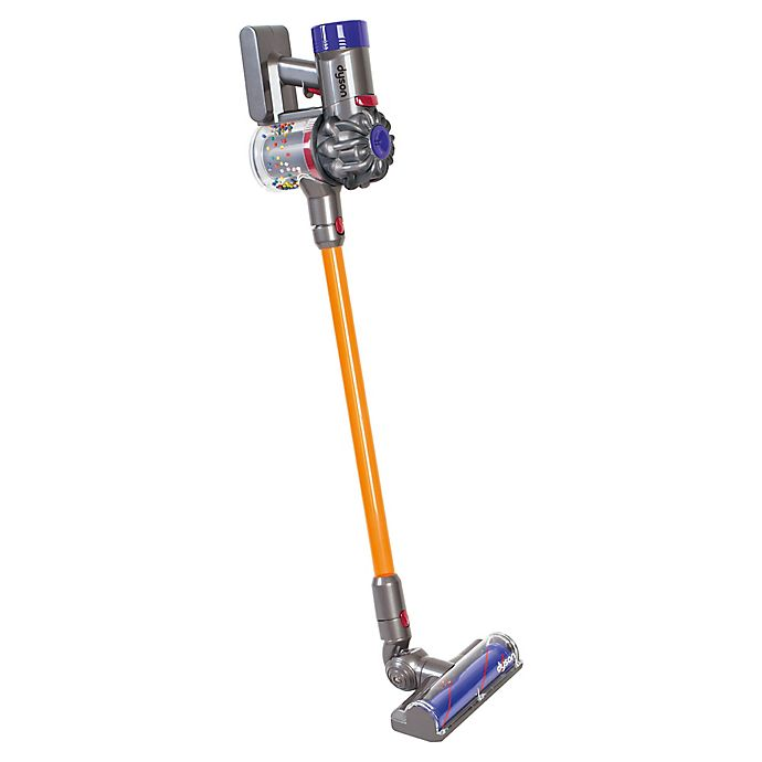 Alternate image 1 for Dyson Cord-Free Toy Vacuum in Purple