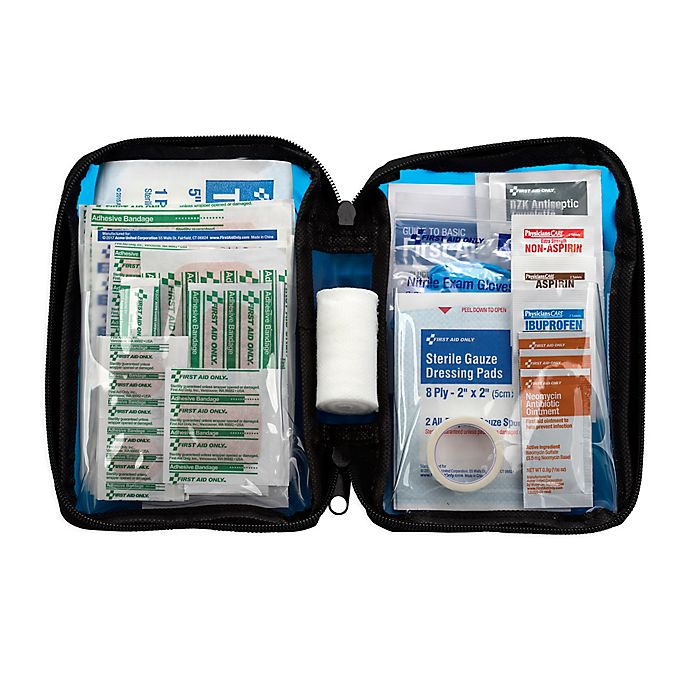 Alternate image 1 for Core Values™ 81-Piece First Aid Kit