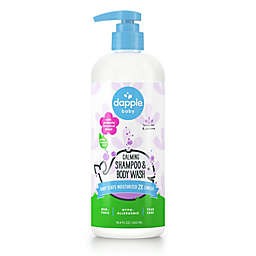 dapple® 16.9 fl .oz Baby Shampoo and Body Wash in Lavender and Jasmine
