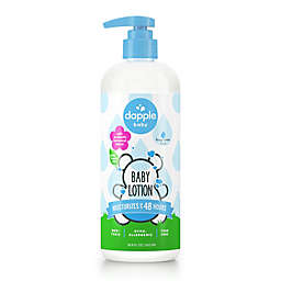 dapple® 16.9 fl. oz. Baby Lotion Fragrance-Free