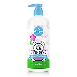 dapple® 16.9 fl. oz. Calming Baby Lotion in Lavender and Jasmine