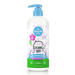 dapple® 16.9 fl. oz. Calming Baby Bubble Bath in Lavender and Jasmine