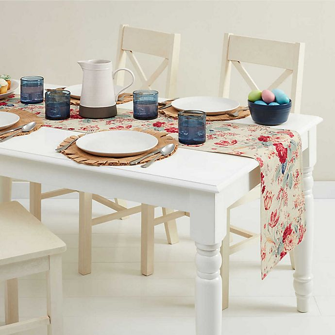 Alternate image 1 for Bee & Willow™ Home Easter Table Linen Collection