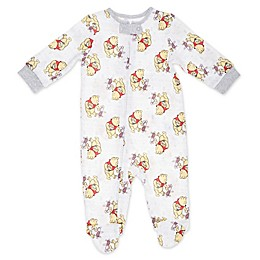 Disney® Winnie the Pooh and Piglet Sleep N' Play Footie