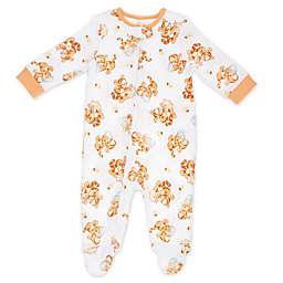 Disney® Tigger Sleep 'n Play Footie in Orange