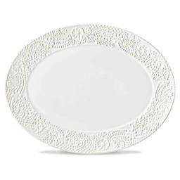 Lenox® Chelse Muse White™ 16.5-Inch Oval Platter