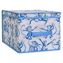 Laura Ashley Kids Collapsible Storage Box