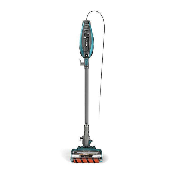 Alternate image 1 for Shark® APEX® DuoClean® with Self-Cleaning Brushroll Corded Stick Vacuum