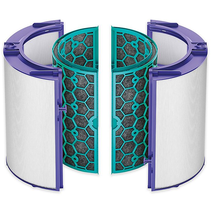 Alternate image 1 for Dyson 360 Glass HEPA Filter for Dyson Pure Cool Tower Air Purifier