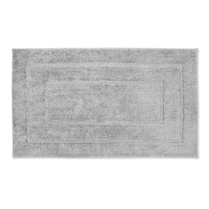 Alternate image 1 for Canadian Living Double Racetrack Bath Rug