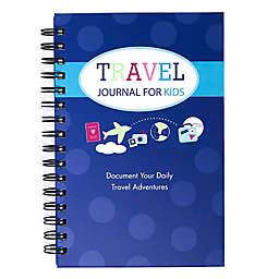 <div>Kahootie Co® Travel Journal For Kids in Blue</div>