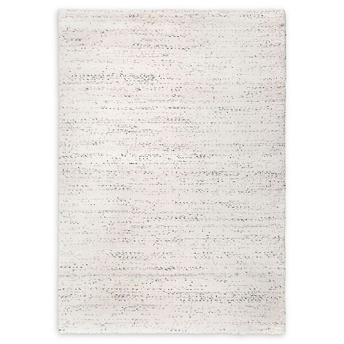 Alternate image 1 for O&O by Olivia & Oliver™ Calgary Rug in Cream/Ivory