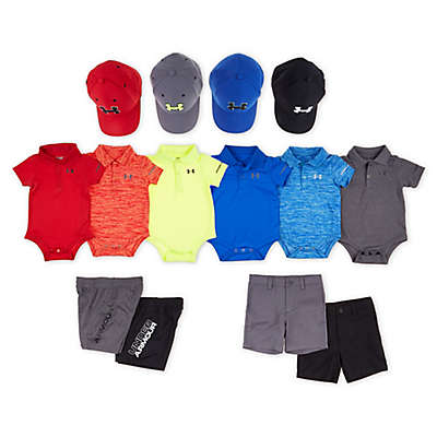 Boy's Under Armour® Style Collection