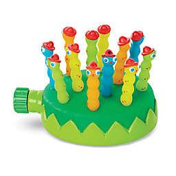 Melissa and Doug® Splash Patrol Multicolor Sprinkler