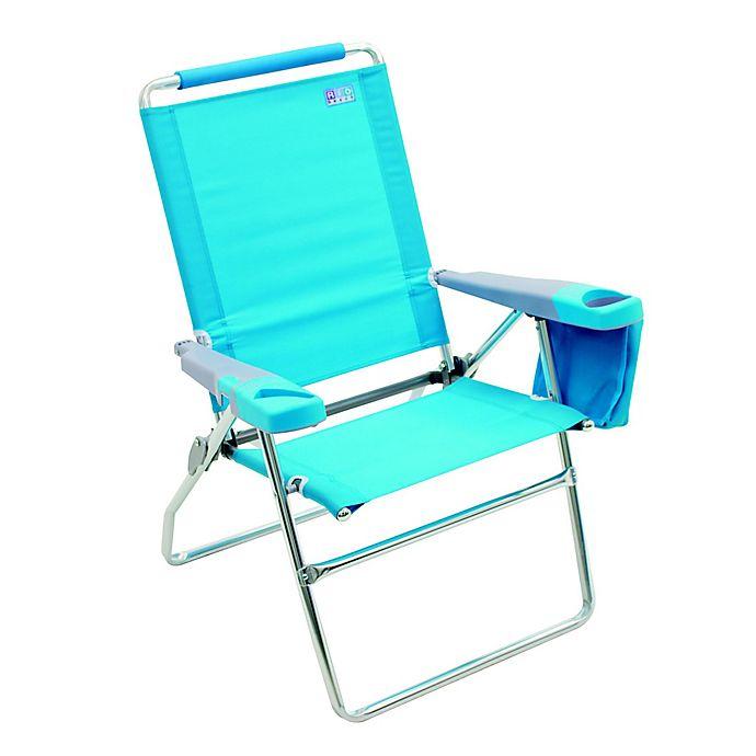 Alternate image 1 for Highboy Beach Chair