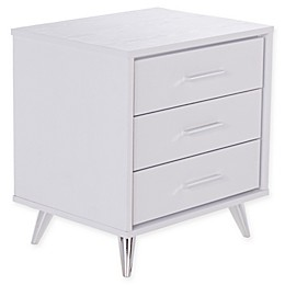 Southern Enterprises© Oren Bedside Table with Drawers