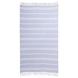 Sand Cloud Baja Beach Towel in Grey