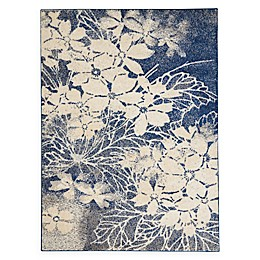 Nourison™ Tranquil Flowers Rug