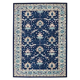 Nourison Tranquil Geometric Rug