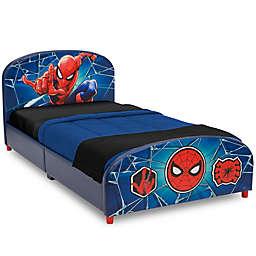 Delta Children Marvel® Spider-Man Upholstered Twin Bed