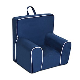 Kangaroo Trading Company Champion Kid's Grab-n-Go Foam Chair