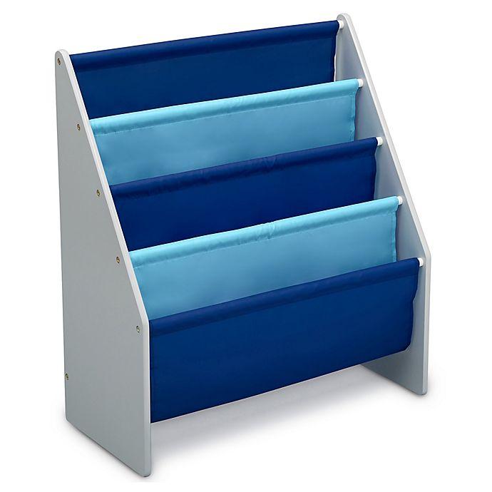 Alternate image 1 for Delta Children Sling Book Rack Bookshelf