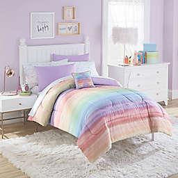 Rainbow Pop 8-Piece Comforter Set