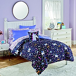 Magical World 8-Piece Comforter Set