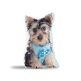 Rachael Hale® Animals Milly Shaped Throw Pillow