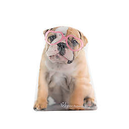 Rachael Hale® Animals Lola Shaped Throw Pillow