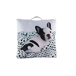 Rachael Hale® Animals Mimi Square Floor Cushion Pillow