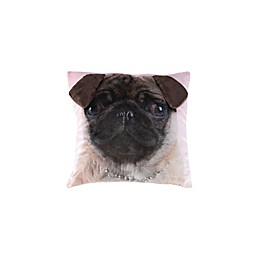 Rachael Hale® Animals Frida Square Throw Pillow