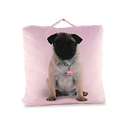 Rachael Hale® Animals Frida Square Floor Cushion Pillow