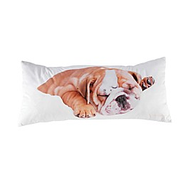 Rachael Hale® Animals Dallas Oblong Throw Pillow