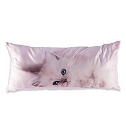 Rachael Hale® Animals Oblong Throw Pillow