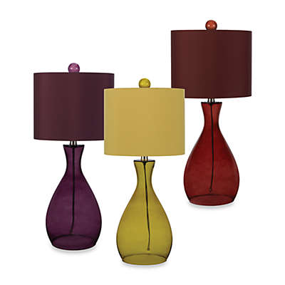 angelo:HOME Glass Table Lamp