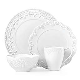 Lenox® Chelse Muse White™ Dinnerware Collection