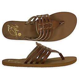 Cobian™ Aloha Women's Sandal in Chocolate