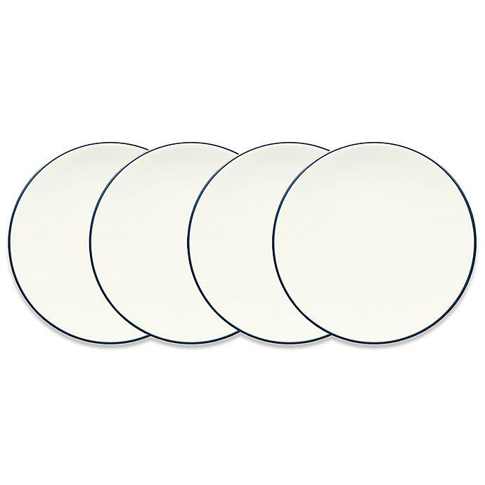 Alternate image 1 for Noritake® Colorwave Mini Plates (Set of 4)