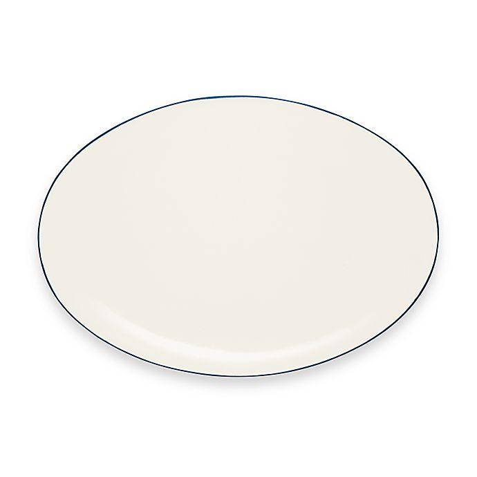 Alternate image 1 for Noritake® Colorwave 16-Inch Oval Platter