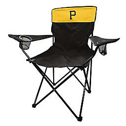 MLB Pittsburgh Pirates Legacy Folding Chair