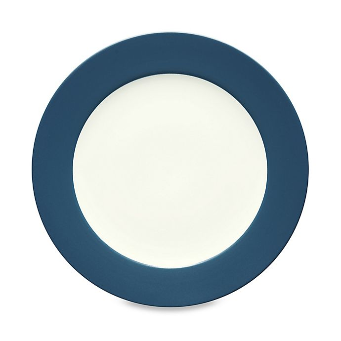 Alternate image 1 for Noritake® Colorwave Rim Salad Plate