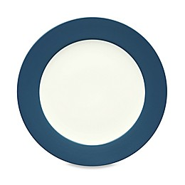 Noritake® Colorwave Rim Dinner Plate in Blue